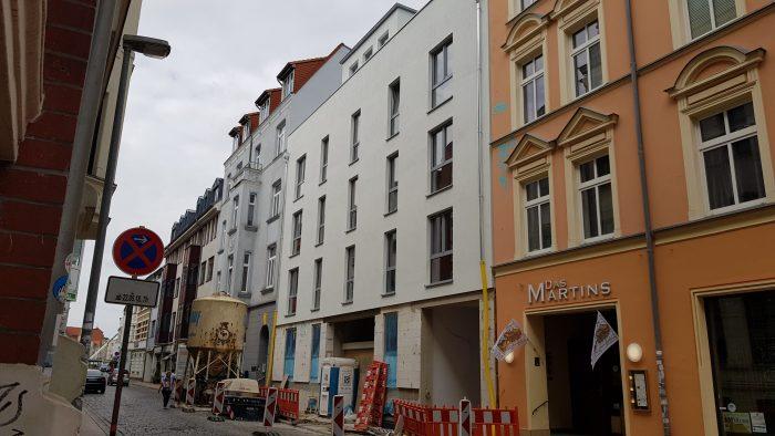 Schwerin Lübecker Straße