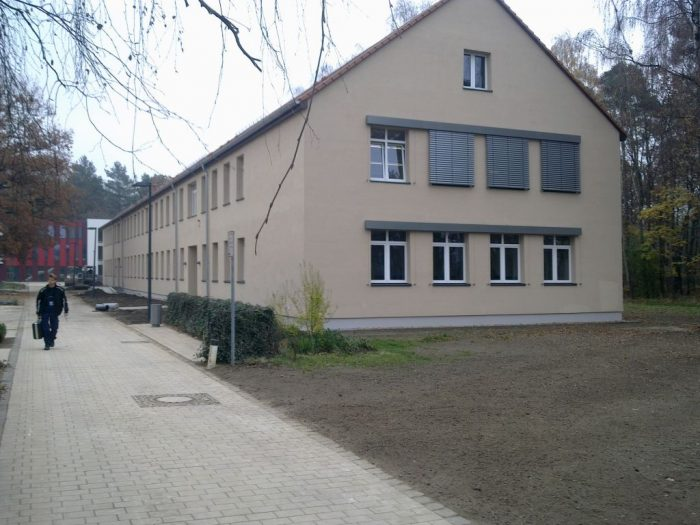 Güstrow Bockhorst