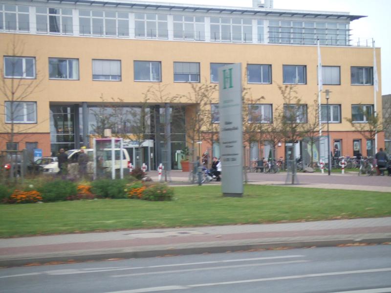 Klinikum Schwerin